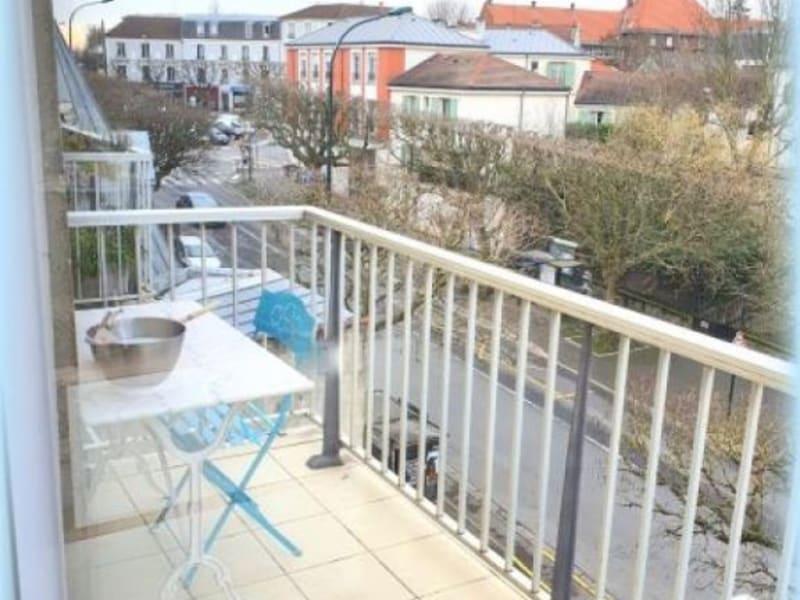 Sale apartment Le raincy 262000€ - Picture 12