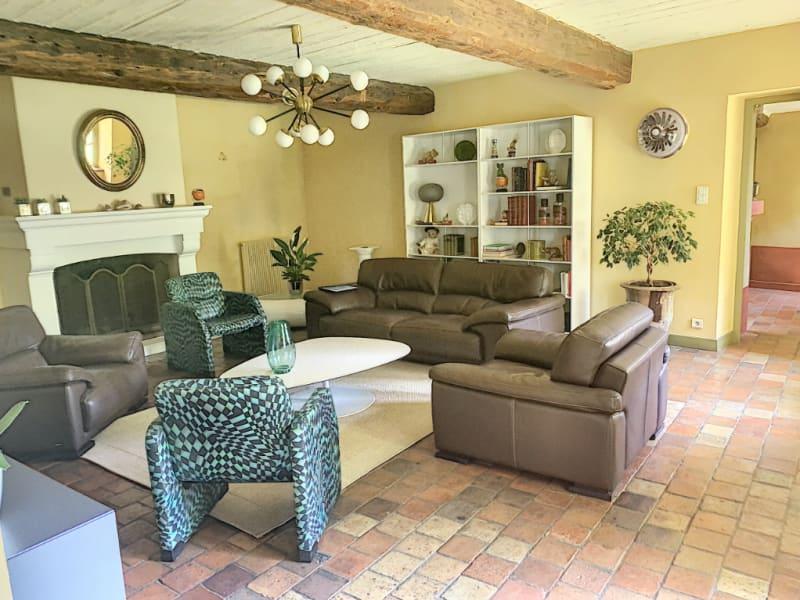 Sale house / villa Orange 825000€ - Picture 1