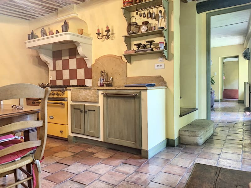 Sale house / villa Orange 825000€ - Picture 4