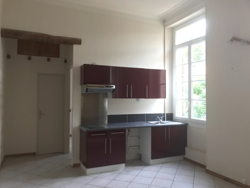 Rental apartment Avignon 530€ CC - Picture 3