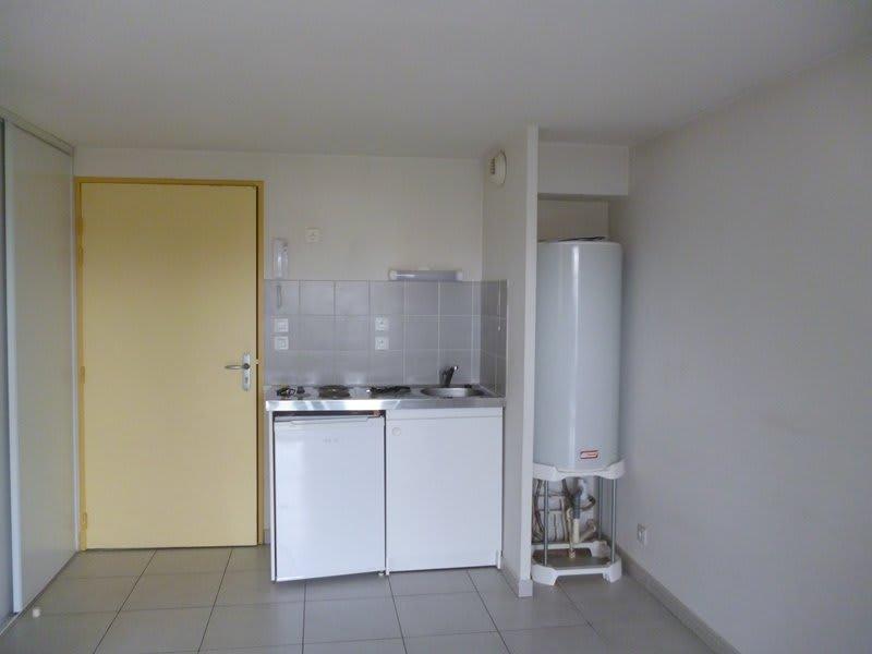 Rental apartment Tarbes 386€ CC - Picture 1