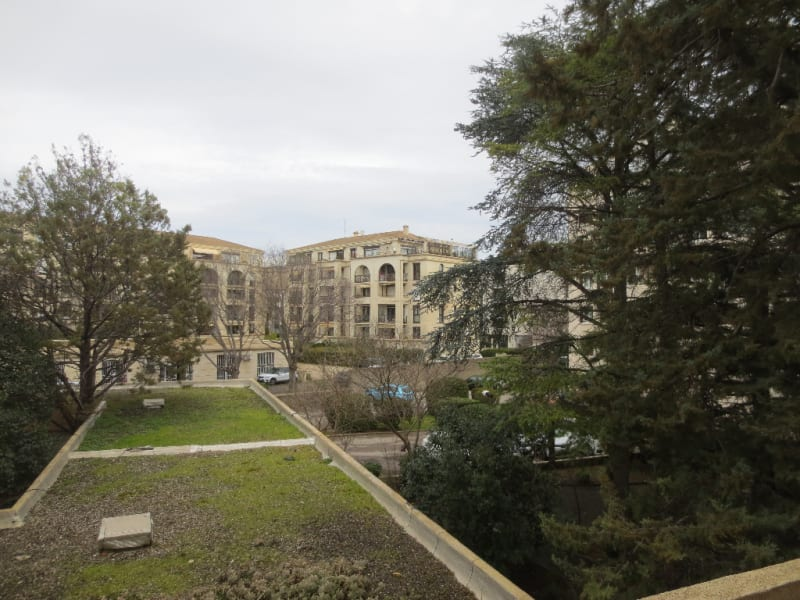 Sale apartment Montpellier 179 000€ - Picture 2