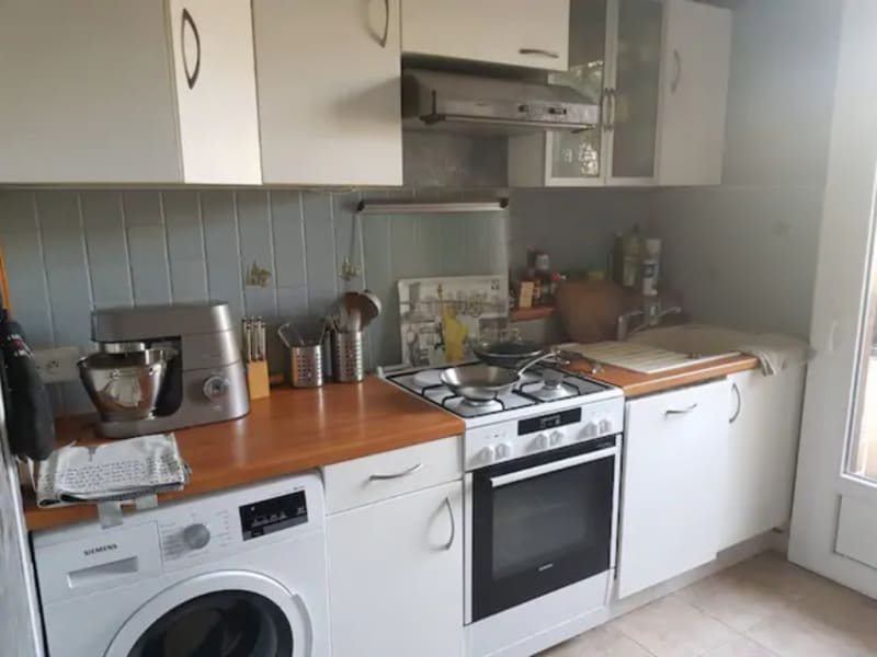 Sale apartment Montpellier 179 000€ - Picture 4