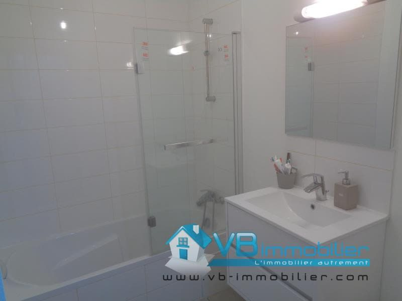 Rental apartment Chilly mazarin 820€ CC - Picture 2