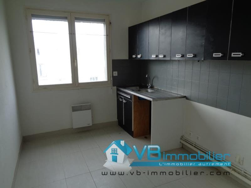 Rental apartment Chilly mazarin 820€ CC - Picture 4