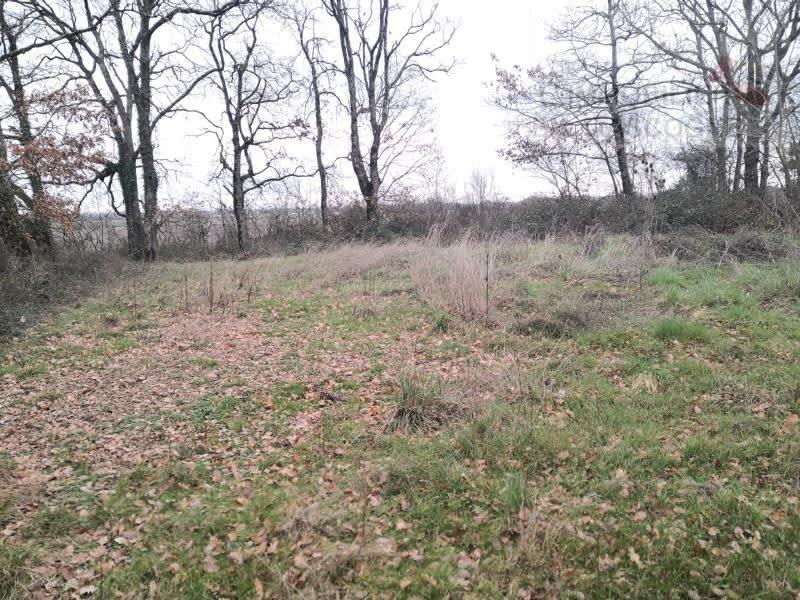 Revenda terreno Rieumes 92000€ - Fotografia 2