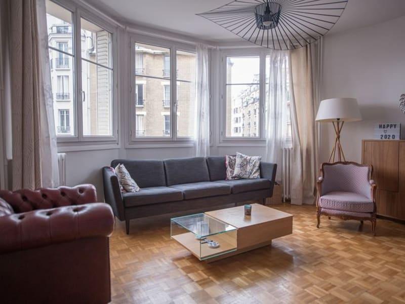 Vente appartement Paris 15ème 906000€ - Photo 1