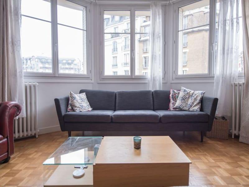 Vente appartement Paris 15ème 906000€ - Photo 2