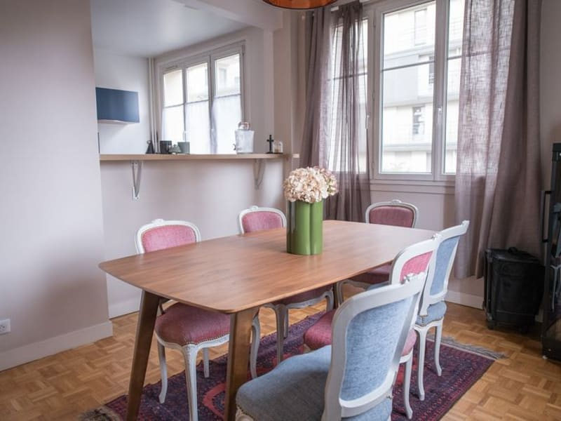 Vente appartement Paris 15ème 906000€ - Photo 3