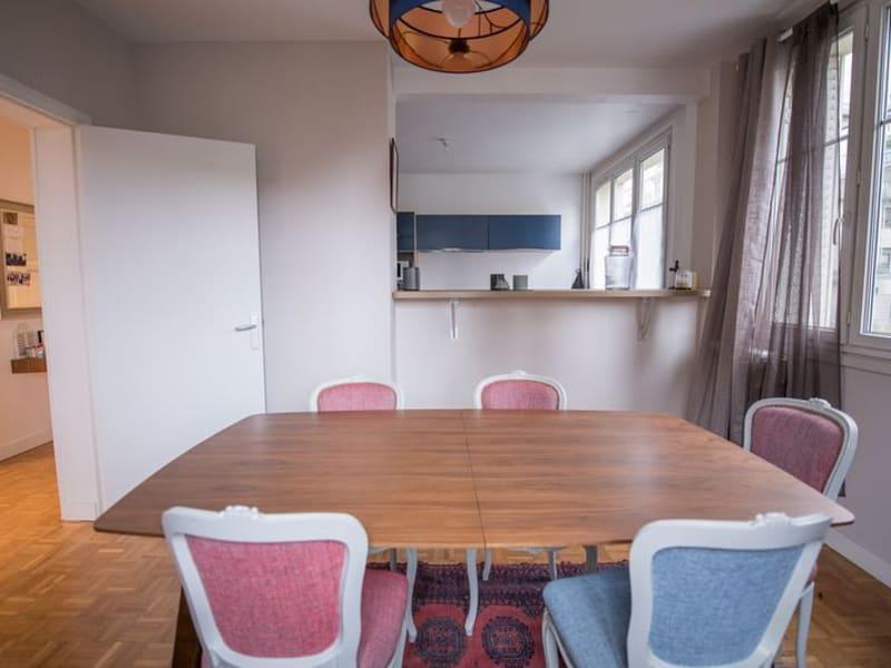 Vente appartement Paris 15ème 906000€ - Photo 4