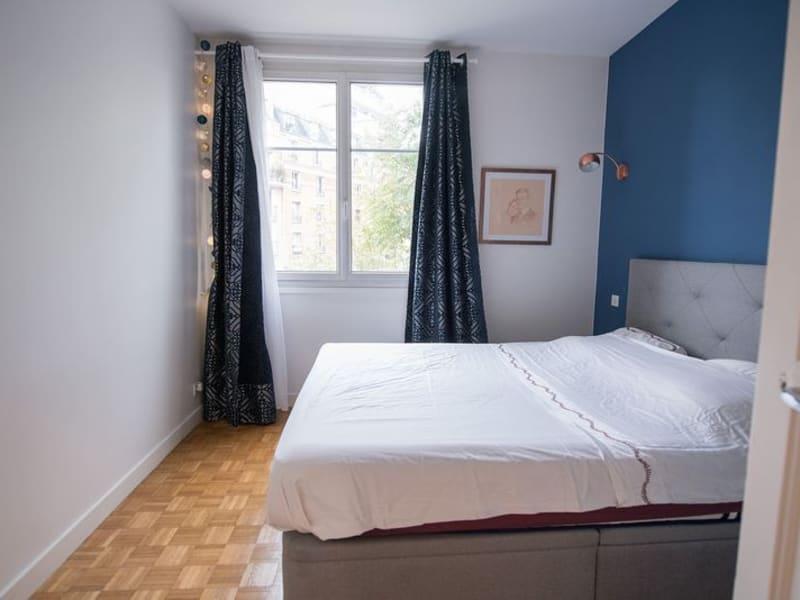 Vente appartement Paris 15ème 906000€ - Photo 7