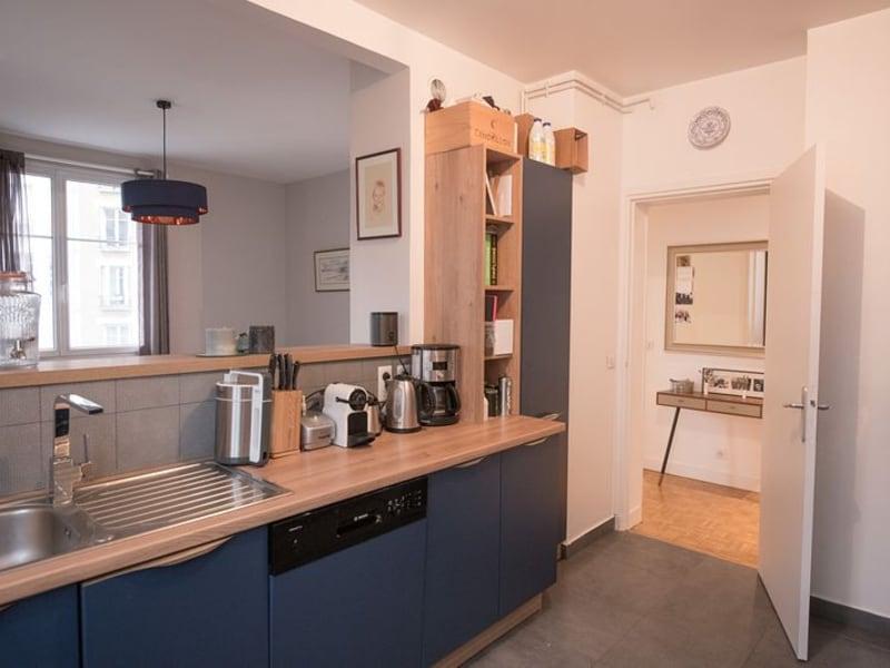Vente appartement Paris 15ème 906000€ - Photo 9