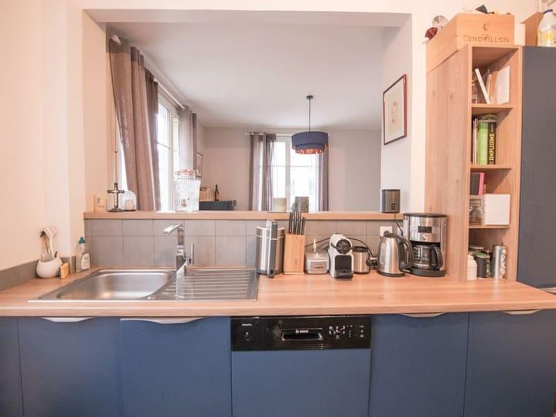 Vente appartement Paris 15ème 906000€ - Photo 10