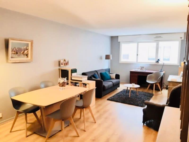 Vente appartement Paris 15ème 869000€ - Photo 1