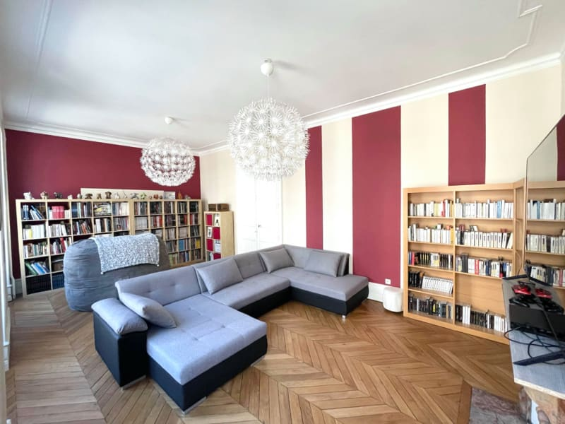 Vente maison / villa Angers 790000€ - Photo 4