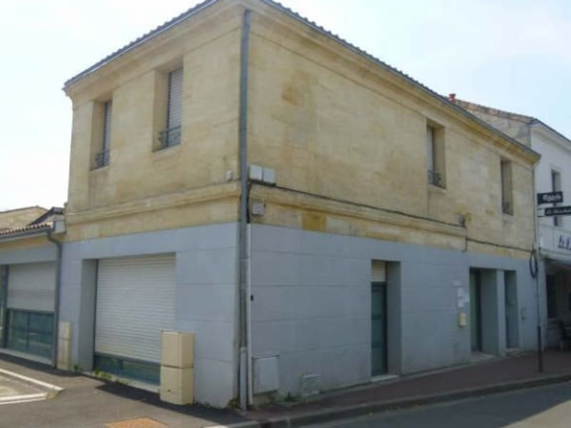 Location local commercial Bruges 650€ HC - Photo 2