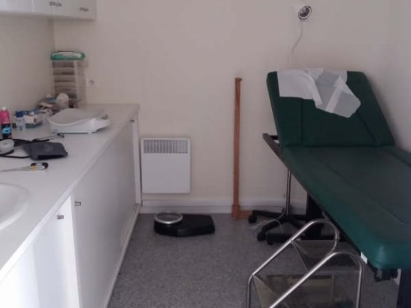 Rental empty room/storage Bruges 650€ HC - Picture 6