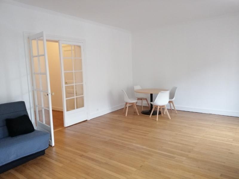 Location appartement Paris 12ème 1698€ CC - Photo 1