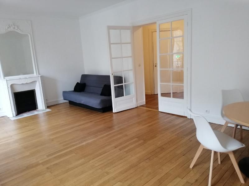 Location appartement Paris 12ème 1698€ CC - Photo 3
