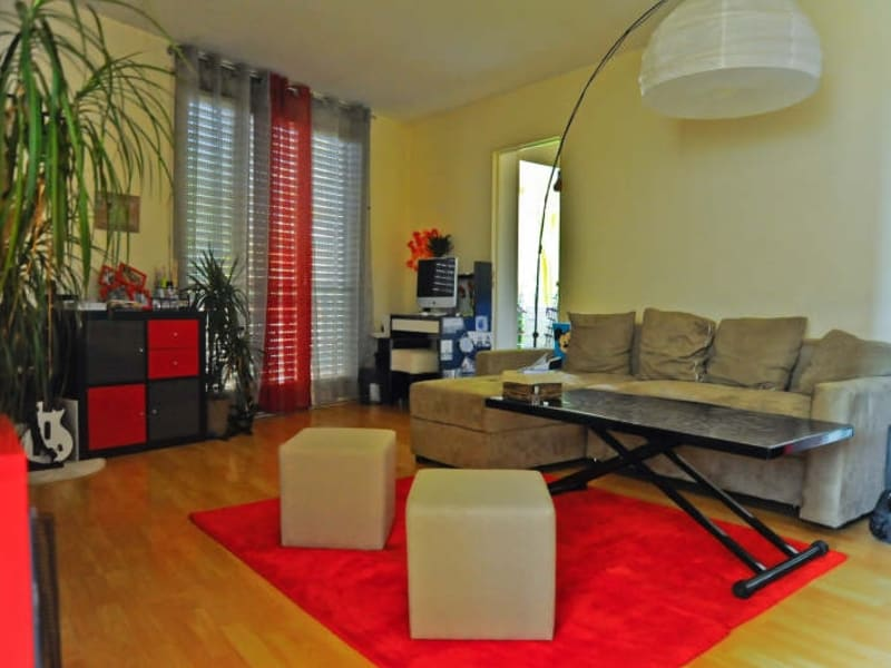 Rental apartment Toulouse 646,29€ CC - Picture 2