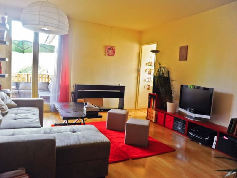 Rental apartment Toulouse 646,29€ CC - Picture 3