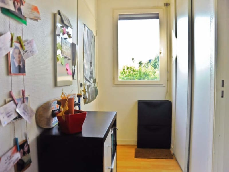 Rental apartment Toulouse 646,29€ CC - Picture 4