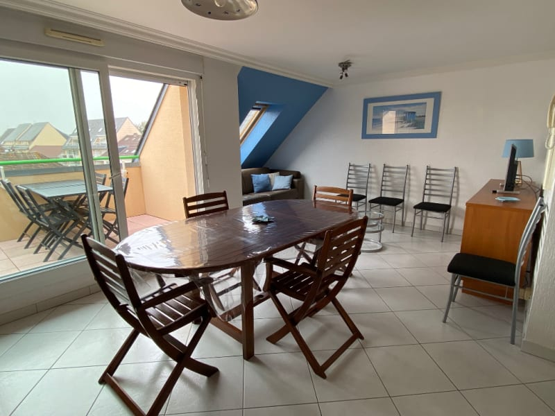 Vacation rental apartment Cucq 454€ - Picture 2