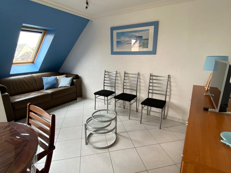 Vacation rental apartment Cucq 454€ - Picture 3