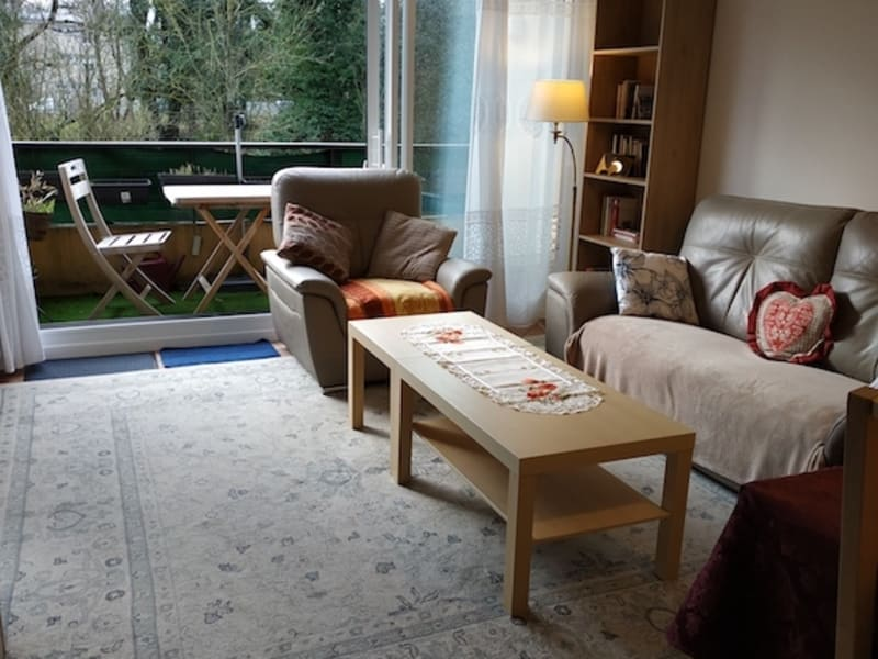 Vente appartement Massy 265 000€ - Photo 2