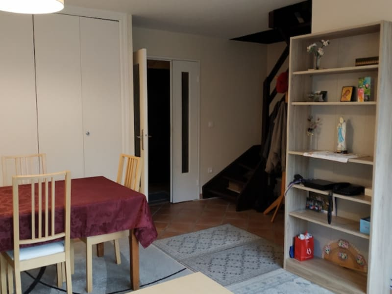 Vente appartement Massy 265 000€ - Photo 3