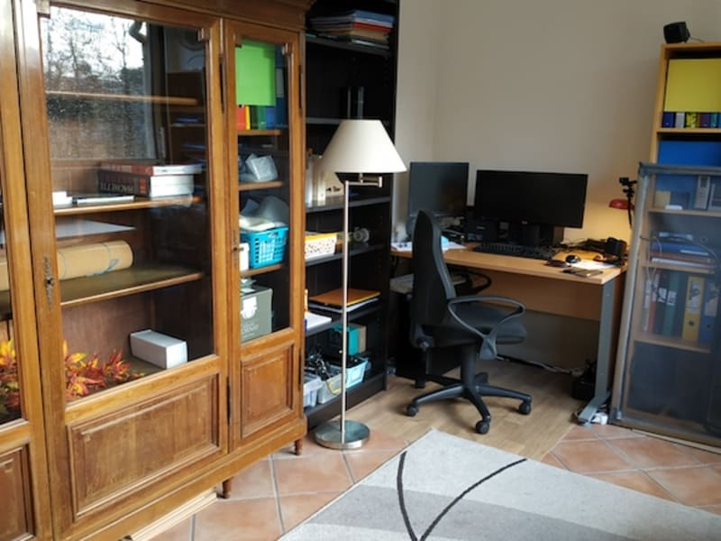 Vente appartement Massy 265 000€ - Photo 4