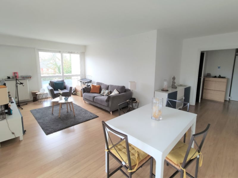 Rental apartment Bailly 1390€ CC - Picture 1