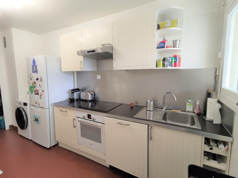 Rental apartment Bailly 1390€ CC - Picture 3