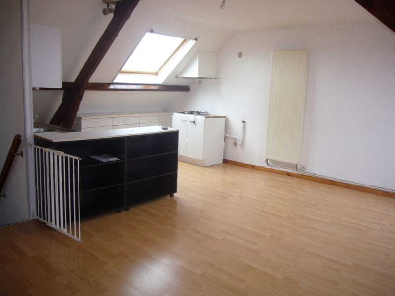 Location appartement Nomain 740€ CC - Photo 1