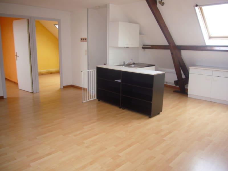 Location appartement Nomain 740€ CC - Photo 7