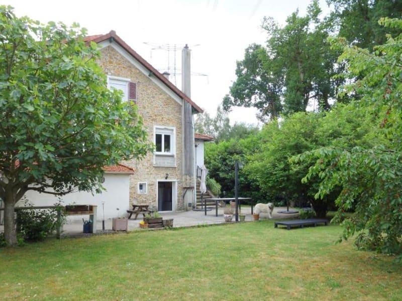 Sale house / villa Pomponne 419000€ - Picture 1