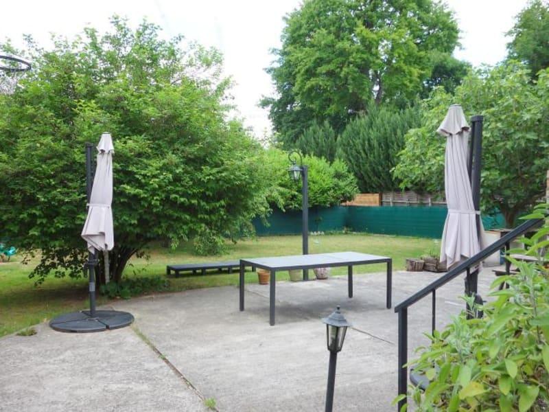 Sale house / villa Pomponne 419000€ - Picture 2