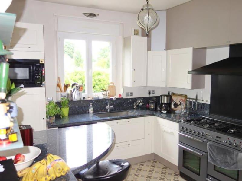 Sale house / villa Pomponne 419000€ - Picture 6