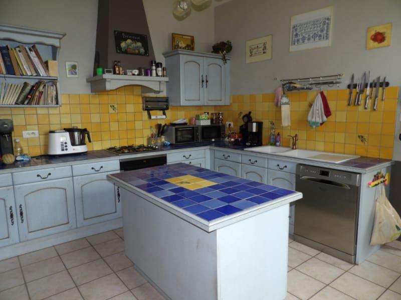 Vente maison / villa Carhaix plouguer 218400€ - Photo 5