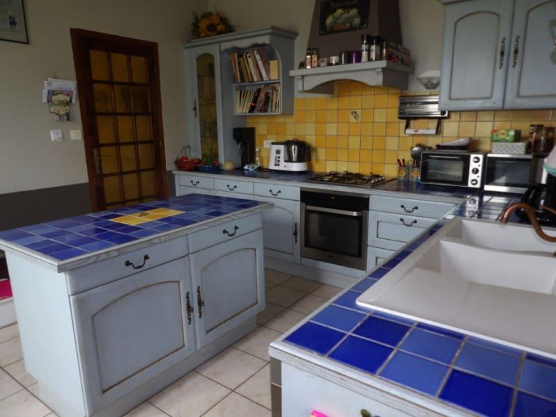 Vente maison / villa Carhaix plouguer 218400€ - Photo 6