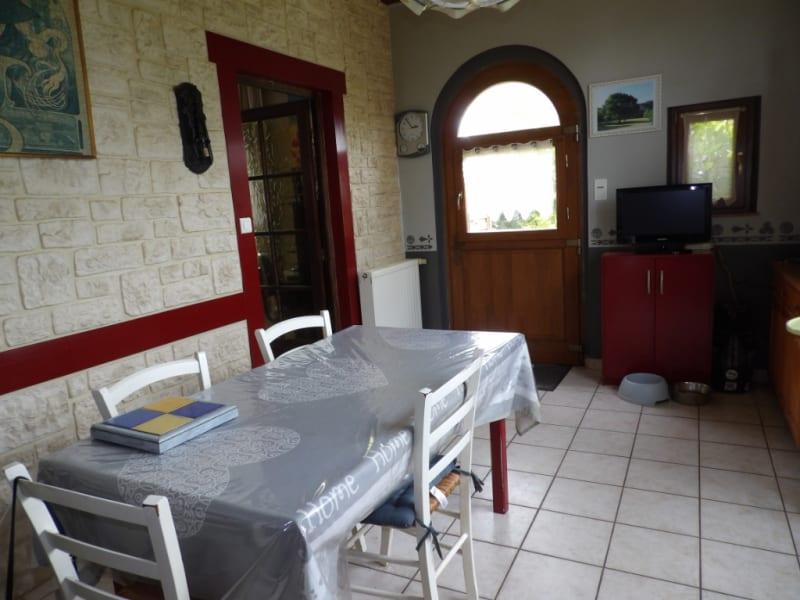 Vente maison / villa Carhaix plouguer 218400€ - Photo 8