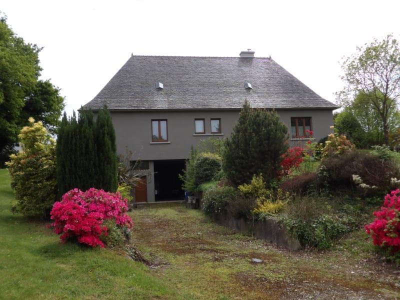 Vente maison / villa Carhaix plouguer 218400€ - Photo 15