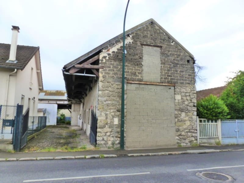 Sale site Conflans ste honorine 444 000€ - Picture 2