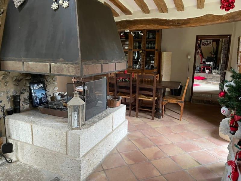 Vente maison / villa Les thilliers en vexin 481400€ - Photo 3