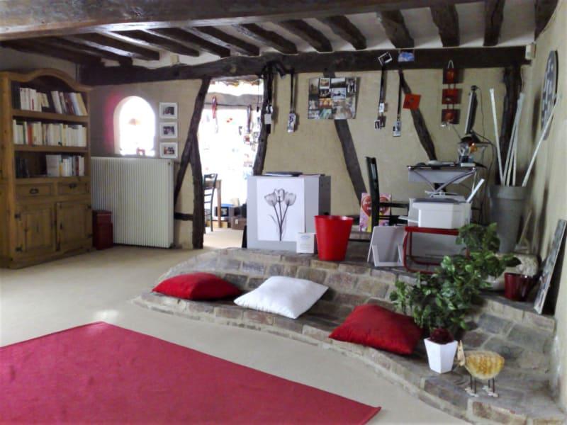 Vente maison / villa Les thilliers en vexin 481400€ - Photo 4