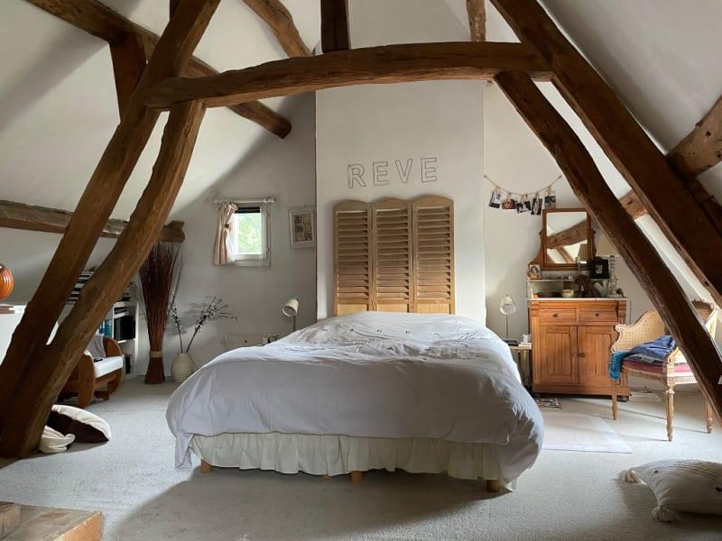 Vente maison / villa Les thilliers en vexin 481400€ - Photo 10