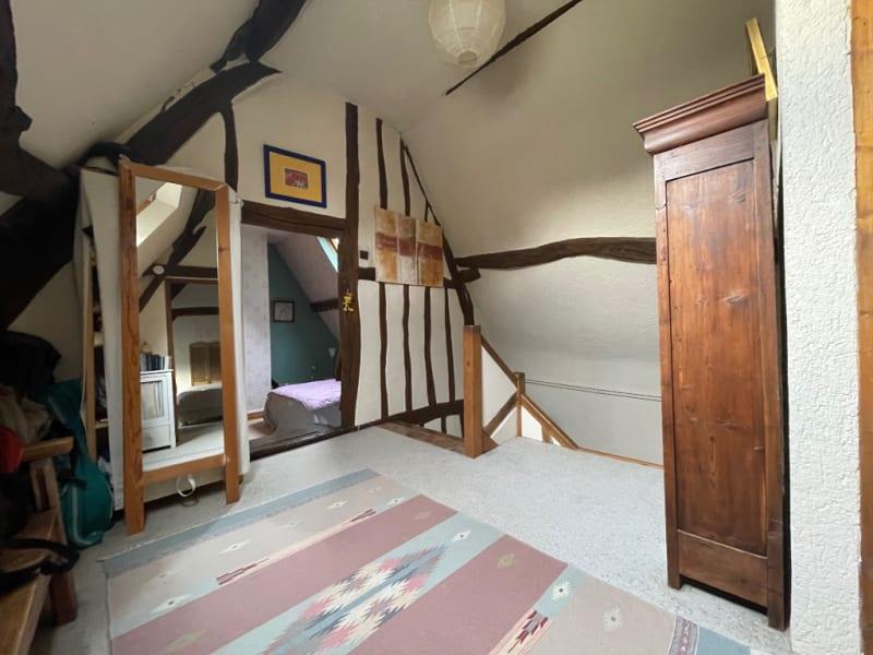 Vente maison / villa Les thilliers en vexin 481400€ - Photo 11