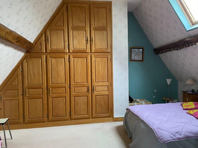 Vente maison / villa Les thilliers en vexin 481400€ - Photo 12