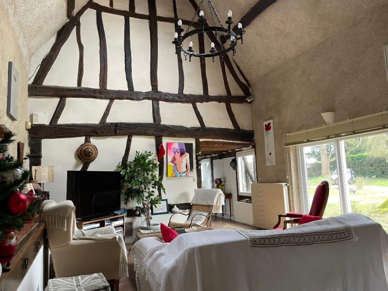 Vente maison / villa Les thilliers en vexin 481400€ - Photo 13
