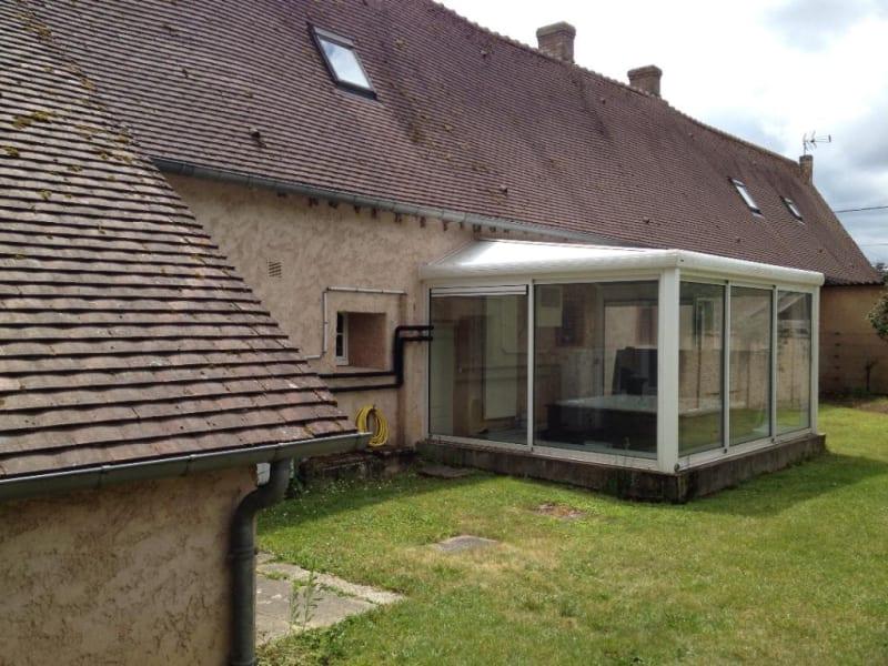 Vente maison / villa Les thilliers en vexin 481400€ - Photo 15